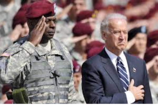 La squadra di Biden. Le sabbie mobili in medio-oriente